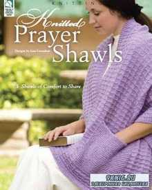 Knitted Prayer Shawls