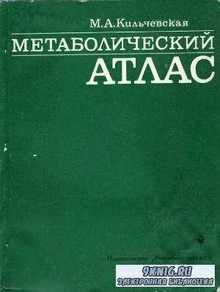 Метаболический атлас