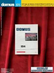 Domus Architecture № 12 2004
