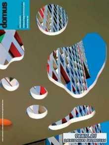 Domus Architecture № 4 2003