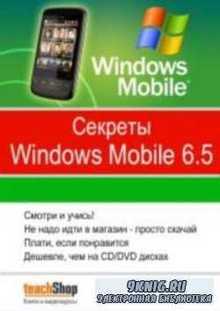 Секреты Windows Mobile 6.5. Интерактивный курс