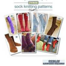 Knit Cardigan Patterns: 7 Free Knitting Patterns