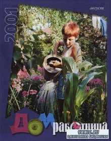 Домработница №8 2001