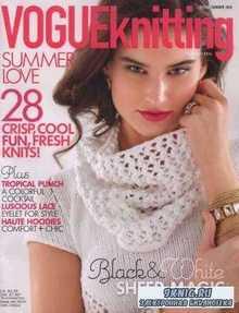 Vogue Knitting International - Spring/Summer (2014)