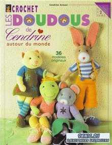 Журналы иностранные по вязанию игрушек 73