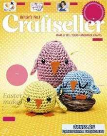 Craftseller - April (2014)