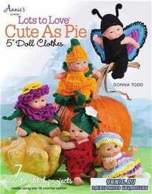 Lots to Love Cute as Pie 5