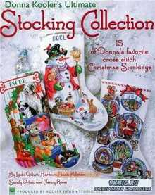 Ultimate Stocking Collection 2007