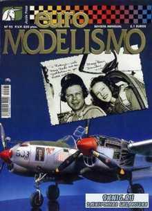 Euro Modelismo №95