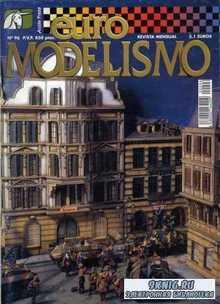 Euro Modelismo №96