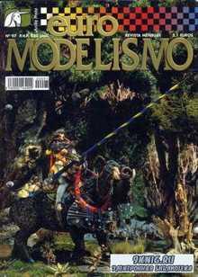 Euro Modelismo №97