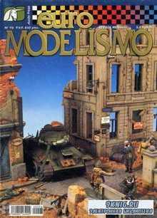 Euro Modelismo №98
