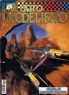 Euro Modelismo №109