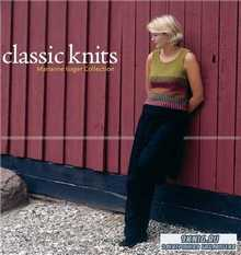 Classic Knits Marianne Isager Collection
