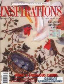Inspirations №25 2000