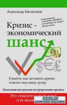 Евстегнеев Александр - Кризис: экономический шанс