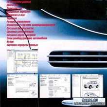 Мультимедийное руководство по ремонту и техническому обслуживанию TOYOTA RAV4.  ACA30 c 2006
