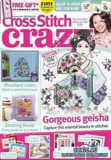 Cross Stitch Crazy №194 October 2014
