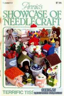 Annie's Showcase of Needlecraft №6 1983 Quick & Easy Projects
