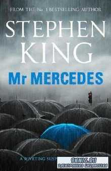 King Stephen - Mr. Mercedes / Г-н Мерседес (DE) (Аудиокнига)