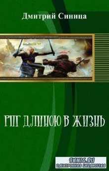 Синица Дмитрий - РПГ длиною в жизнь