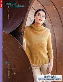 Berroco: Norah Gaughan Collection Vol.13 2013