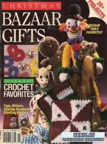 Christmas Bazaar Gifts