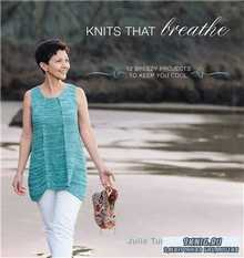 Knits That Breathe: 12 Breezy Projects To Keep You Cool