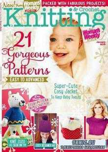 Knitting & Crochet – January 2015