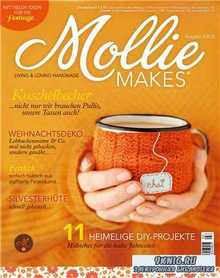 Mollie Makes No.3 2012