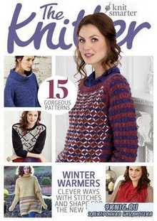 The Knitter Issue 80 April 2015