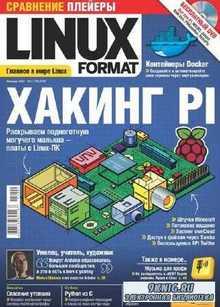 Linux Format №1 (191-192) январь 2015