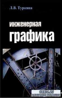 Л.В. Туркина - Инженерная графика