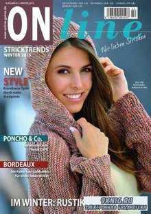 ONline  Strickheft №42 2015