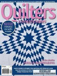 Quilters Companion №79 2016