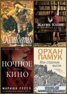 Большой роман (5 книг) (2015-2016)