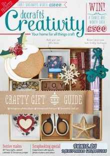 Docrafts Creativity №64 2015
