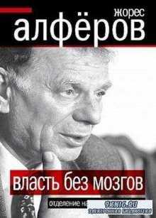 Власть без мозгов (18 книг) (2012-2016)
