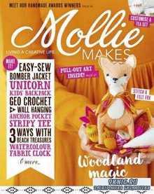Mollie Makes № 70 2016
