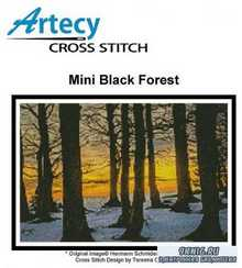 Mini Black Forest