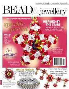 Bead & Jewellery №74 2016