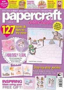 Papercraft Essentials №140 2016