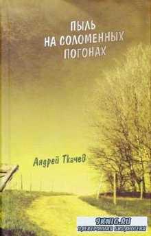 Протоиерей Андрей Ткачёв - Пыль на соломенных погонах