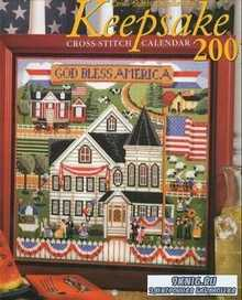 Keepsake Calendar 2007