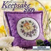 Keepsake Calendar 2009