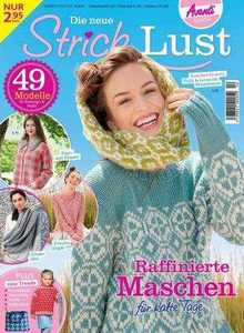 Avanti Spezial- Die neue Strick Lust №2 2016