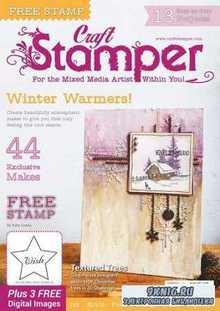 Craft Stamper – January 2017