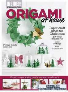 Inside Out Special. Origami at Home №2 2016