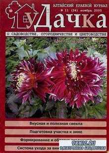 Удачка №11 2005