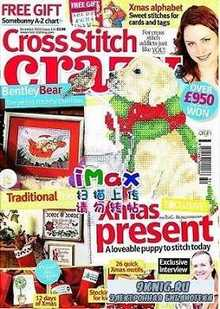 Cross Stitch Crazy №132 2009